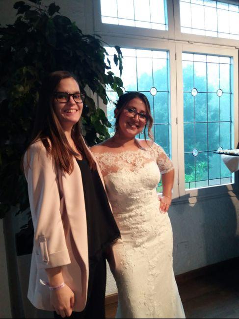 Ya casados ! 👰🏻 🤵🏼 - 4