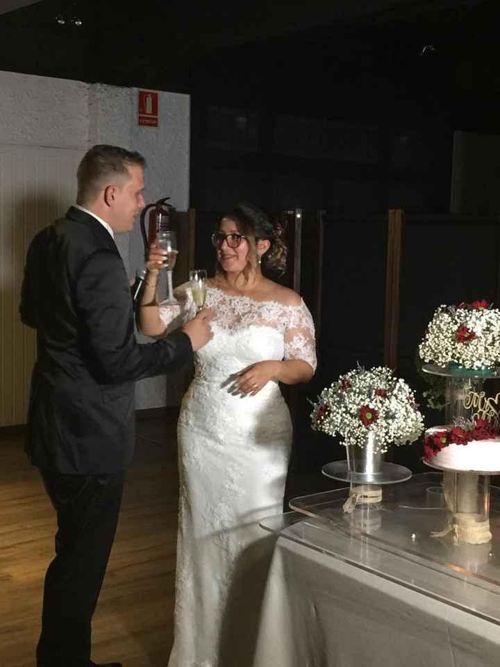 Ya casados ! 👰🏻 🤵🏼 - 2