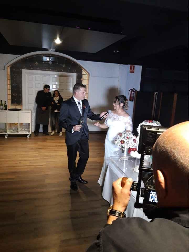 Ya casados ! 👰🏻 🤵🏼 - 3