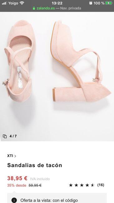 Zapatos,ayudaa!! 1