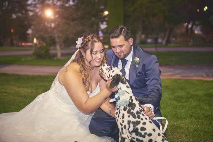 1 año... Primer aniversario de boda 😍 - 5