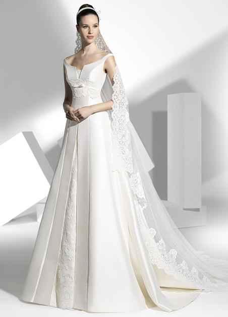 Enamorada de este vestido - 1