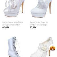 Zapato normal o botin - 2