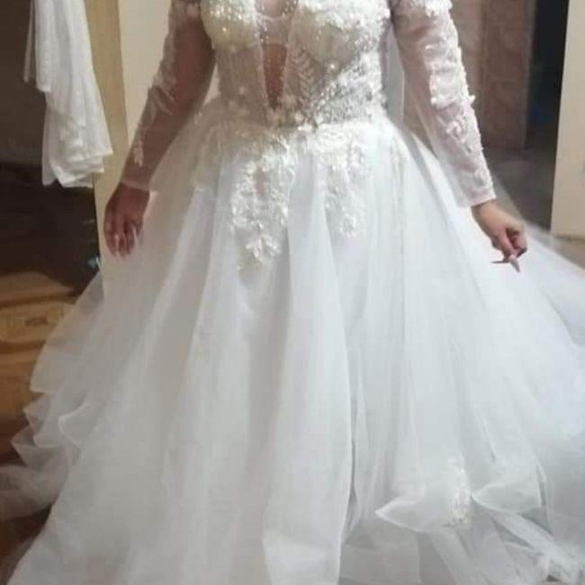 Vestido Aliexpress 6