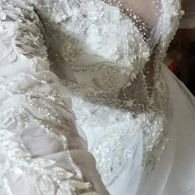 Vestido Aliexpress 7