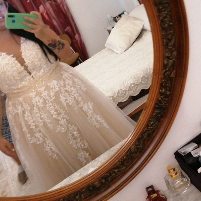 Vestido Aliexpress 2