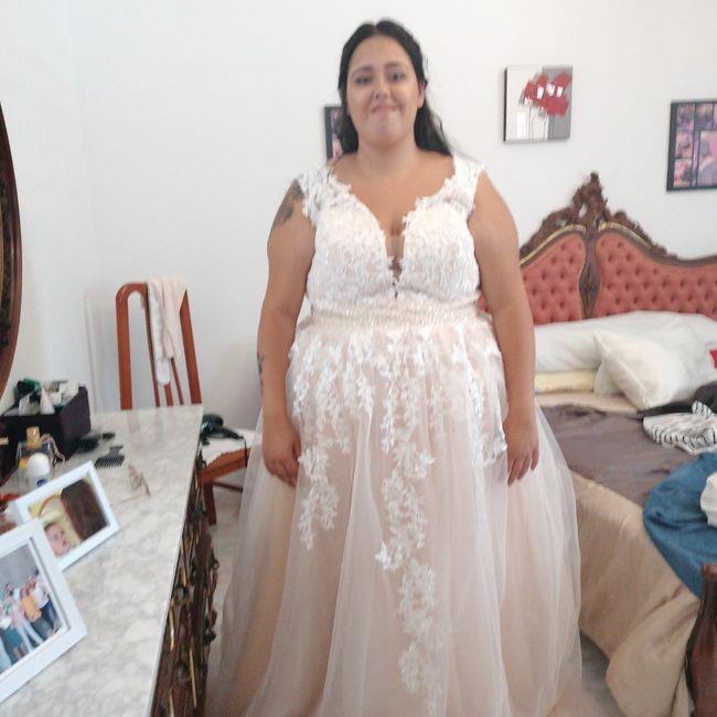 Vestido en Aliexpress? 1