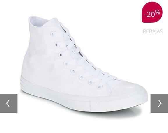 Zapatos para después de la boda... - 1