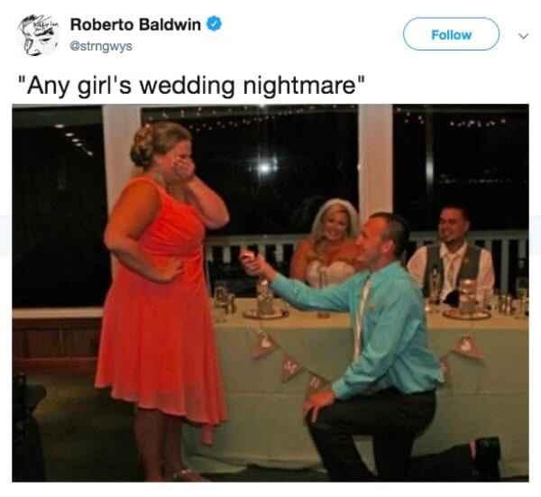 Memes de bodas...jejje - 1