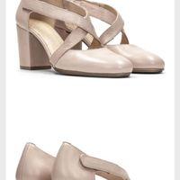 Mis zapatos rosas - 1