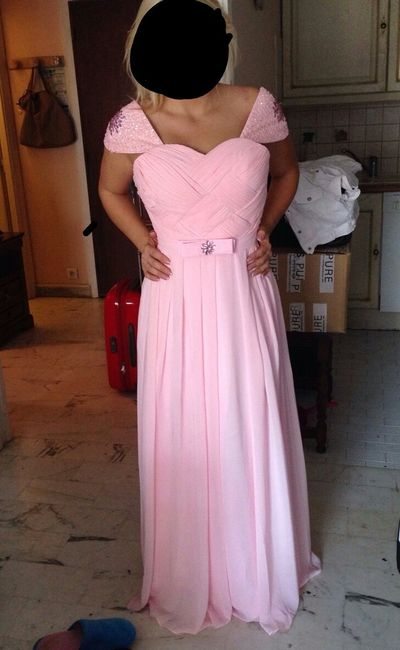 Damas de honor. Vestimenta - Página 3 - Antes de la boda - Foro ...