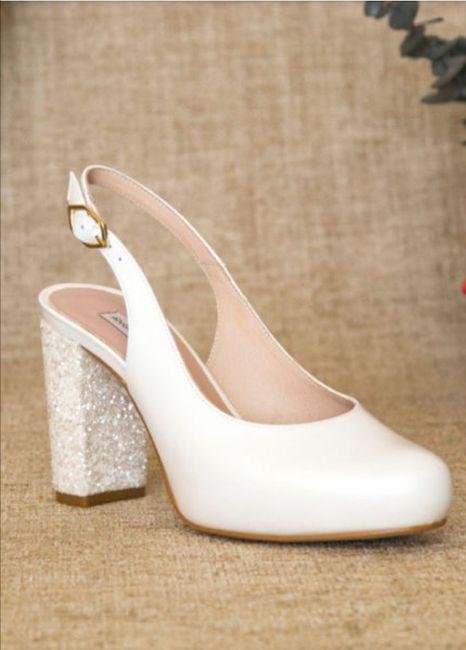 En busca de los zapatos perfectos 4