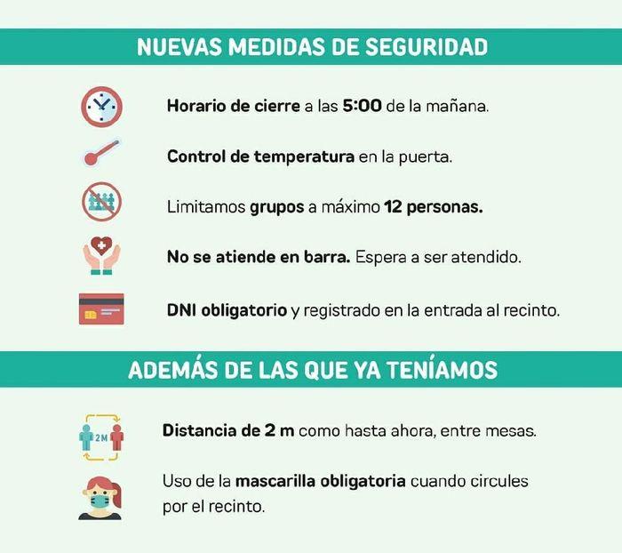 Ayuda normativa de bodas en Andalucía 1