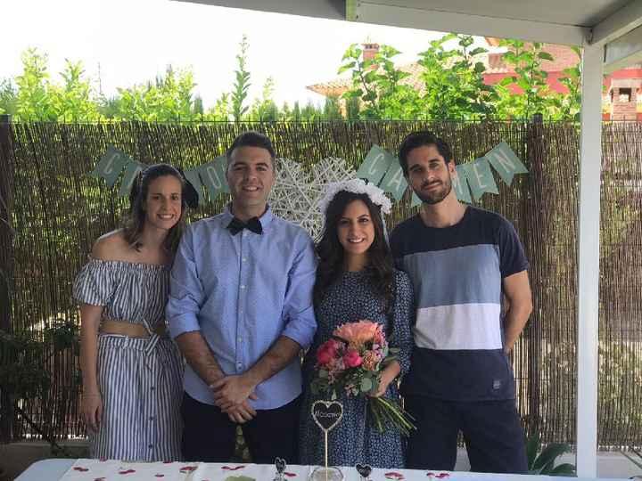 6 junio 2020 La No-boda - 3