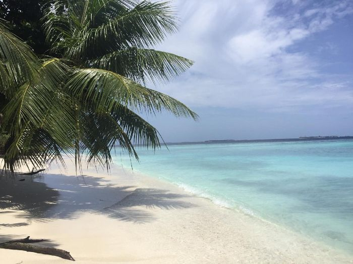 Maldivas en septiembre? 1