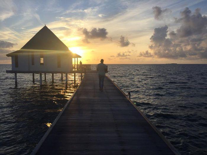 Maldivas en septiembre? 2