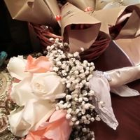 ¿Llevará rosas tu ramo de novia? 🌹 - 1