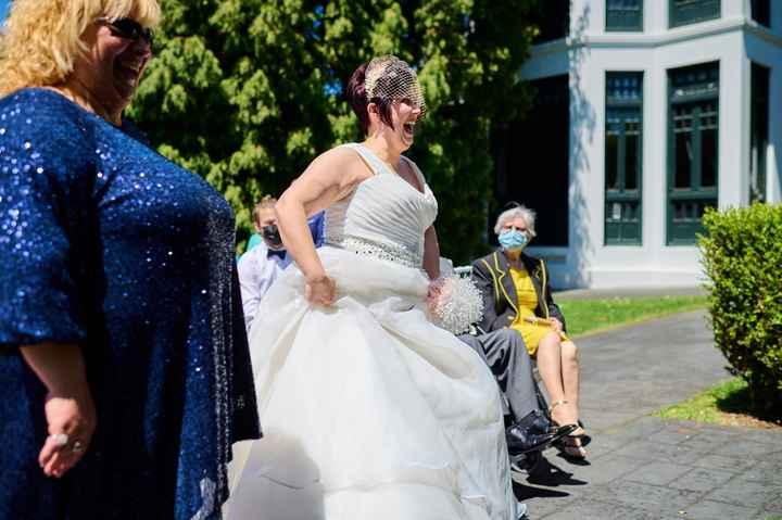 ¿Cuál es la imagen de vuestra boda?😍 - 2