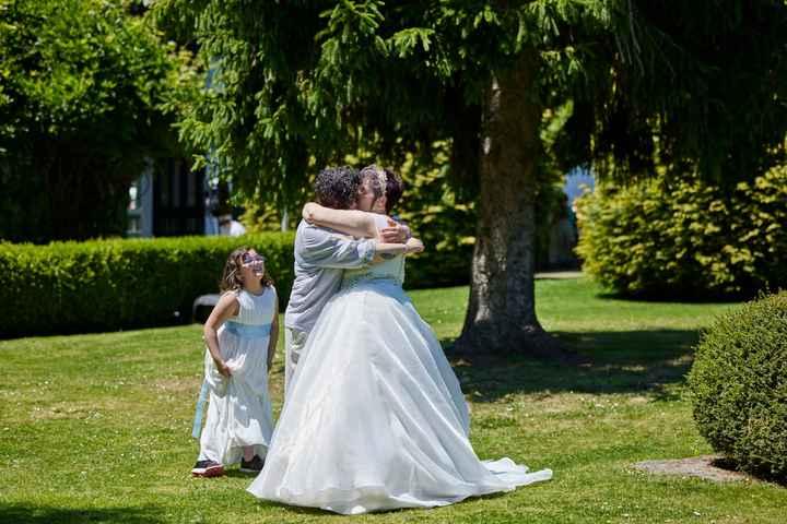 ¿Cuál es la imagen de vuestra boda?😍 - 3