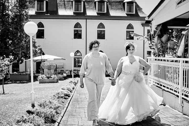 ¿Con cuántos ❤️ valoras el día de tu boda? - 5