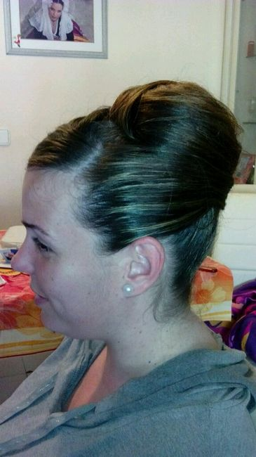 Peinado - 3