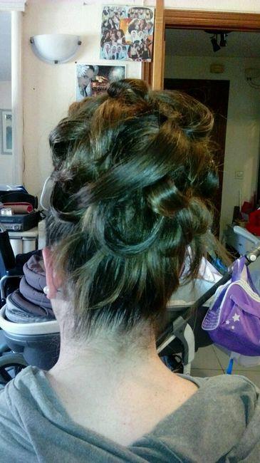 Peinado - 5