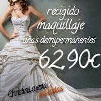 Pack peluquería+maquillaje+uñas 62,90!! Valencia - 1