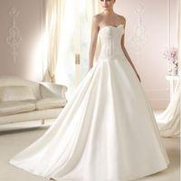 Precio vestido daura de white one 2015?? - 1