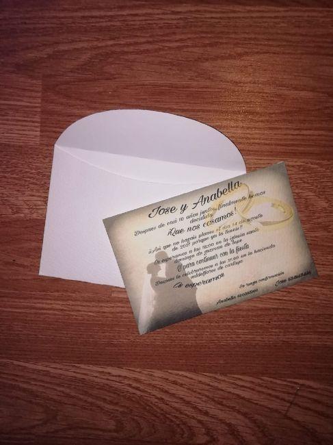 Invitaciones 4