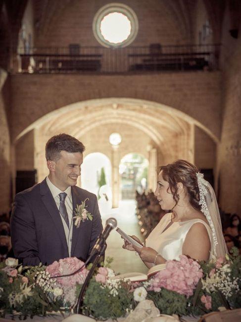 Casados el 10 de Julio... Por fin!! - 2