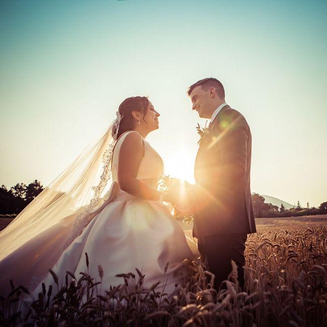 Casados el 10 de Julio... Por fin!! 3