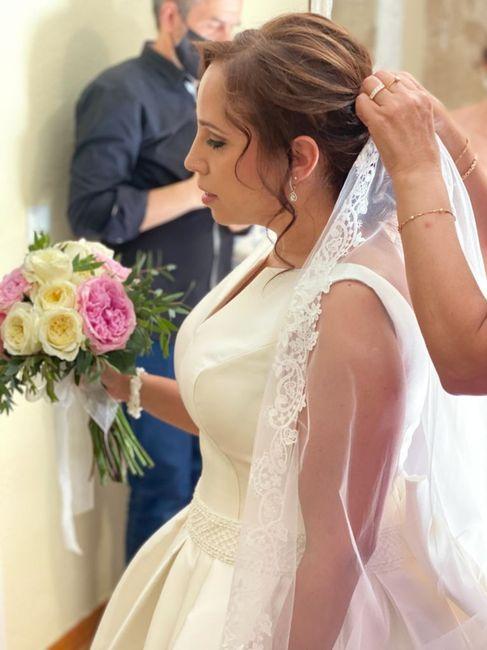 Casados el 10 de Julio... Por fin!! 4