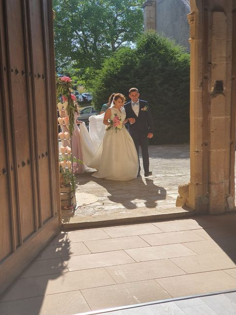 Casados el 10 de Julio... Por fin!! - 5