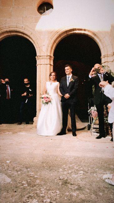 Casados el 10 de Julio... Por fin!! 6