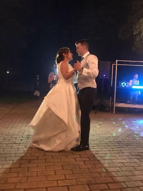 Casados el 10 de Julio... Por fin!! 8