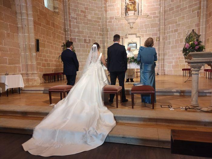 Casados el 10 de Julio... Por fin!! - 9