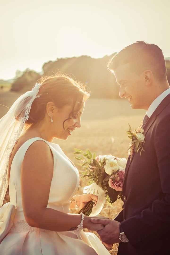 Casados el 10 de Julio... Por fin!! - 1