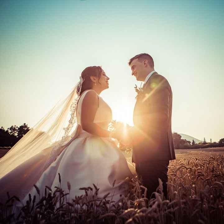 Casados el 10 de Julio... Por fin!! - 3