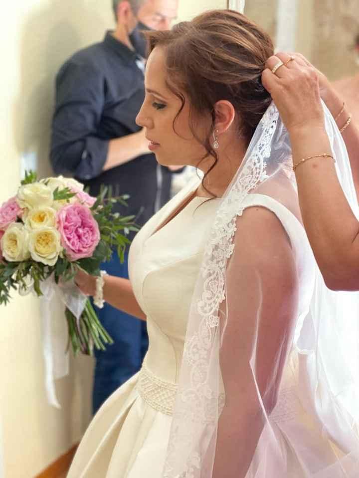 Casados el 10 de Julio... Por fin!! - 4