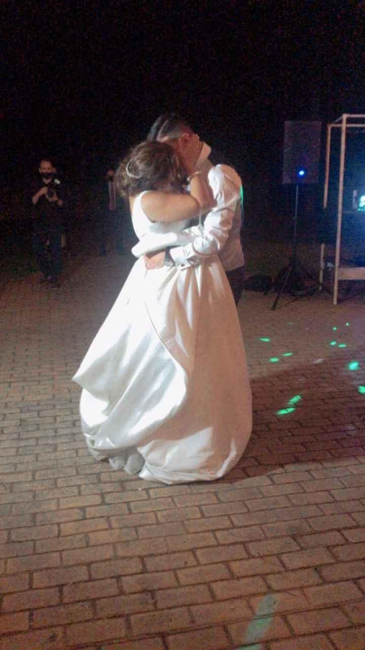 Casados el 10 de Julio... Por fin!! - 7
