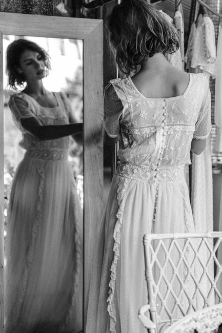 Vestidos de novia intropia 2019