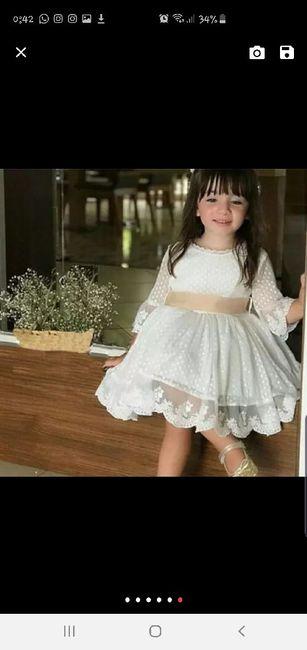 Vestido niñas aliexpres 4