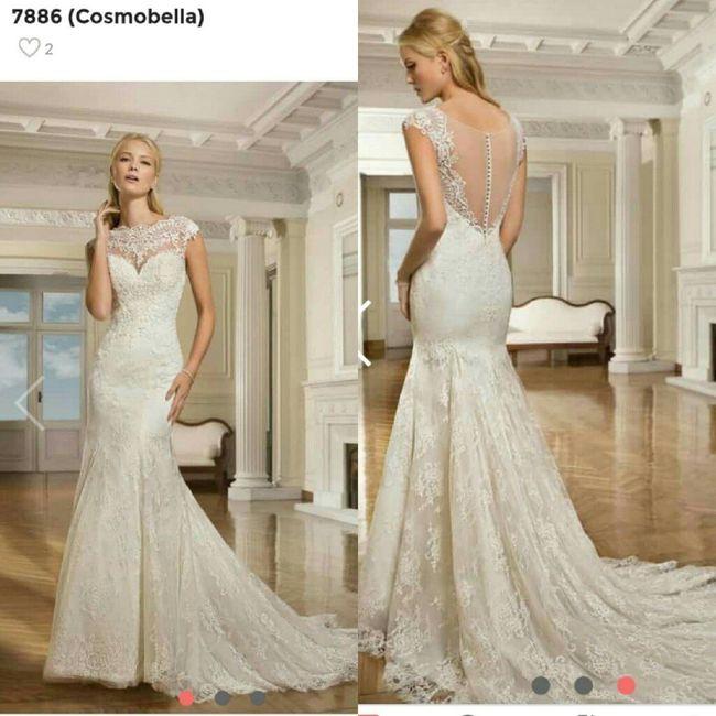 selección vestidos de novia - moda nupcial - foro bodas