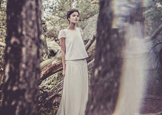 vestidos de novia de laure de sagazan! - moda nupcial - foro bodas