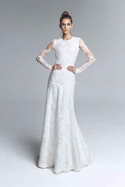 Vestidos de novia 8