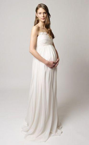Vestidos de novia para embarazadas! - Moda nupcial - Foro Bodas.net