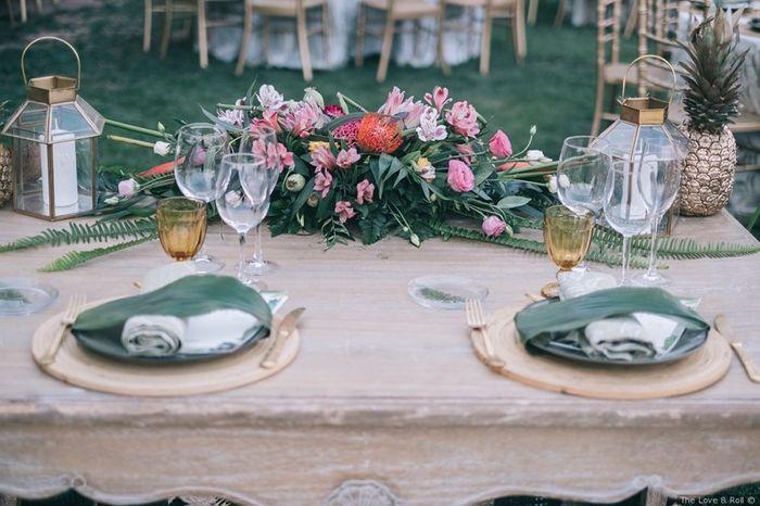 5 mesas: ¿cuál va más contigo? 1
