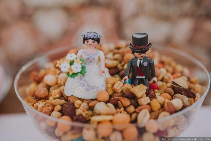 ¿Creéis que se recupera el dinero de la boda? 🤔 1