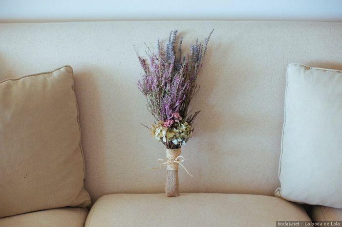 5 tipos de ramos de novia que te encantarán: ¡CLICK aquí! 💐 2