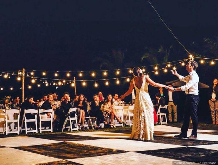 SONDEO: ¿Qué estilo de música prefieres para tu boda? 1